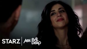Ash vs. Evil Dead, Staffel 3 - Gotta Gear Up Trailer