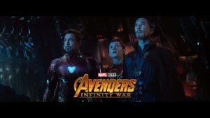 Avengers 3: Infinity War - Trailer