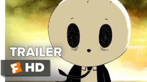 Birdboy: The Forgotten Children - Trailer