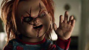 Chucky - Die Mörderpuppe geht in Serie