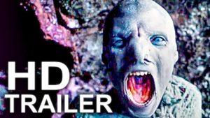 Cold Skin - Trailer