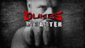DBD: Disaster - Rob Dukes