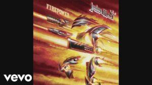 DBD: Firepower - Judas Priest