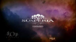 DBD: I Entered - Susperia