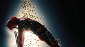 Deadpool 2 . Trailer e cartaz