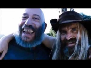 Devil's Rejects Ending: Freebird
