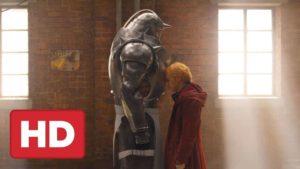 Fullmetal Alchemist - Realverfilmung ab sofort bei Netflix