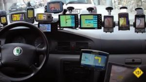 Schweiz: Anbringen von GPS-Trackern an anderer Leute Fahrzeugen legal