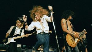 Guns N' Roses: Die gefährlichste Band der Welt - Dokumentation