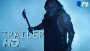 Hatchet: Victor Crowley - Trailer tedesco