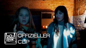 Heilstätten - escenas de miedo para salas de cine