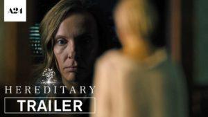 Hereditary - Trailer