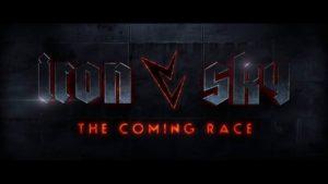 Iron Sky 2: The Coming Race - Deutscher Trailer