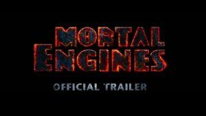 Mortal Engines: Krieg der Städte - Trailer