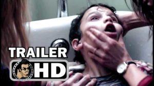 Nightmare - Trailer