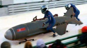 Nuke Runnings: Wie die Nordkoreanische Bobmannschaft zur Olympiade antreten wollte
