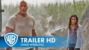 Rampage - Deutscher Trailer