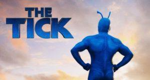 """FINAL! Neue Folgen von """"The Tick"""" hay"""