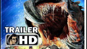 Vapina 6: Kylmä päivä helvetissä - traileri
