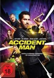 """Accident Man"""