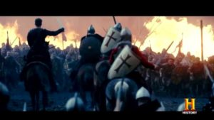 """Vikings"" Staffel 5B - Promo-Trailer"