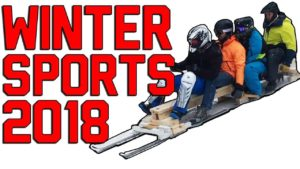 Juegos Olímpicos de Invierno 2018 Fallo de compilación