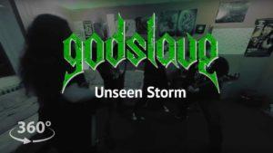 DBD: Unseen Storm - Godslave