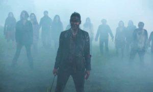 Hungrig (The Ravenous) - Trailer