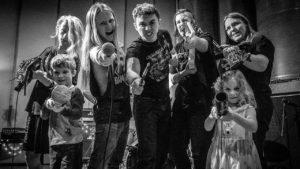 Slayer: Kids lassen Blut regnen