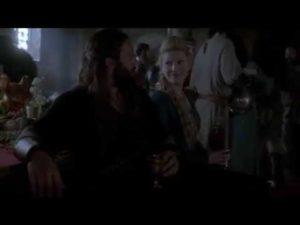 Vikings: Bestätigt geschnittene Szene, dass Björn der Sohn von Rollo ist?
