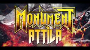 DBD: Attila - Monument