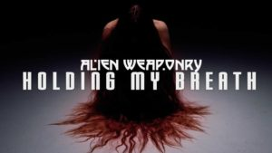 DBD: Holding My Breath - Alien Weaponry