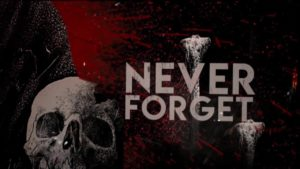DBD: Never Forget, Never Repeat - Nervosa