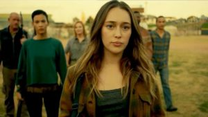"""Fear the Walking Dead"" Staffel 4: Promo und Trailer"