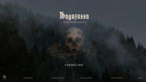 Hagazussa: Der Hexenfluch - Trailer