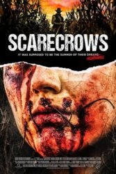 """Scarecrows"""