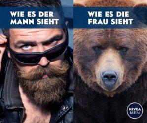 Ein Mann wie ein Bär