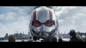 Ant-Man and the Wasp - TRAILER