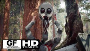 Atomic Heart - Trailer