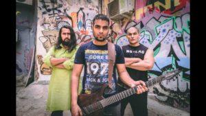 Bloodywood: Bollywood Metal aus Indien