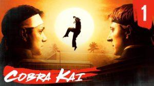 Cobra Kai: Die Karate-Kid-Saga geht weiter und beschert YouTube einen Megahit