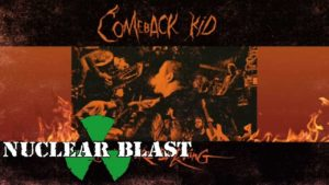 DBD: Beds Are Burning - Comeback Kid