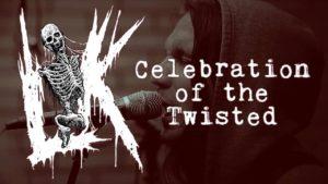 DBD: Firandet av Twisted - lika