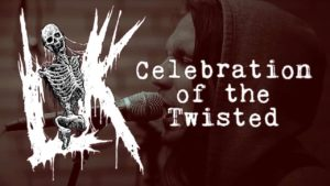 DBD: Celebration Of The Twisted - igual