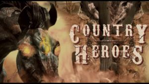 DBD: Country Heroes - DevilDriver