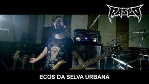 DBD: Ecos Da Selva Urbana - Rasgo