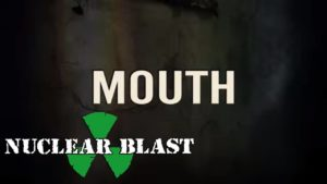 DBD: Mouth - Paradise Lost