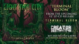 DBD: terminal Bloom - LIGHT denna stad