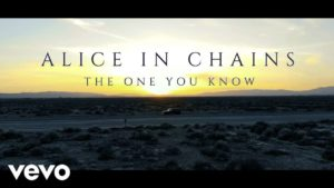 DBD: The One You Know - Alice In Chains