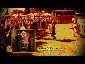 DBD: La voie de la victoire - Darkfall